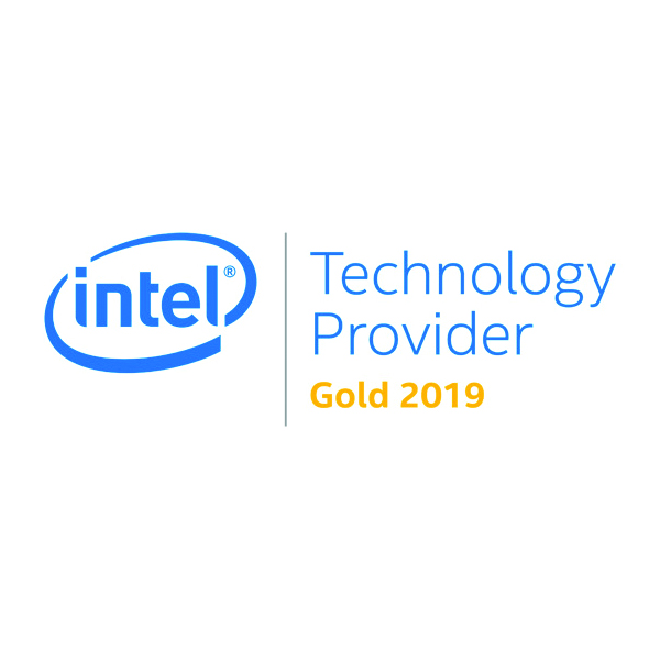 Intel Technology Partner Gold